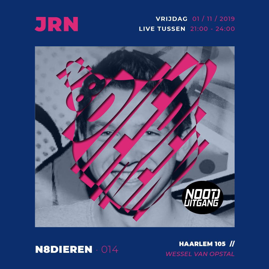 JRN x N8dieren